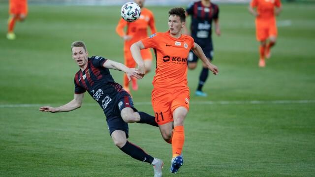 Pogoń Szczecin - Zagłębie Lubin: wynik i relacja - PKO BP Ekstraklasa | Eurosport w TVN24    - Piłka nożna - TVN24