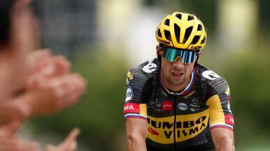 Klasyfikacja generalna Tour de France