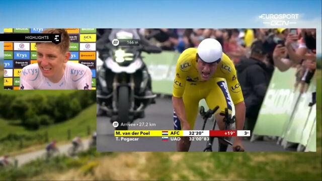Najważniejsze wydarzenia 5. etapu Tour de France
