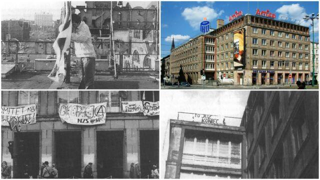 24 lata temu zlikwidowano PZPR. W Poznaniu wygonili ich studenci