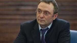 Senator i jeden z najbogatszych Rosjan zatrzymany we Francji