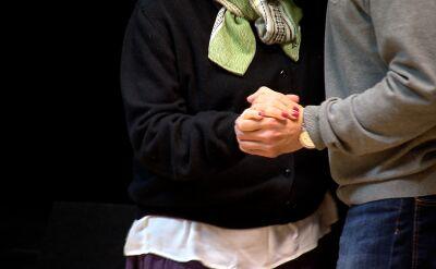 Taniec w walce z chorobą Parkinsona