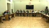 Rozpoczęcie posiedzenia komisji śledczej do sprawy Amber Gold