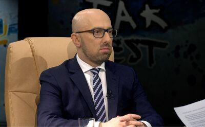 Łapiński: wiele zmian w Kodeksie wyborczym po słowach prezydenta