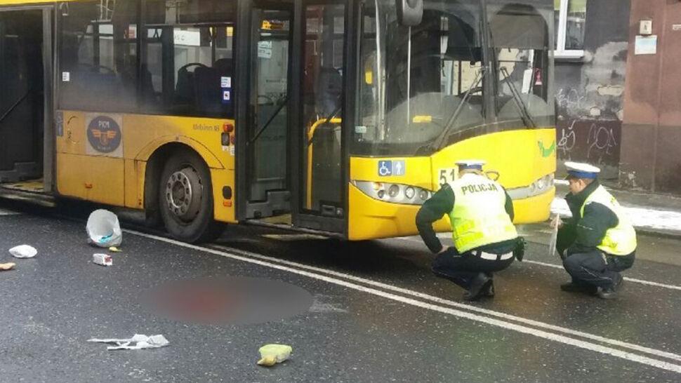 """Za ten wypadek sędzia zabrała kierowcy autobusu prawo jazdy na zawsze. Ale on """"zniknął"""""""