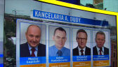 Kogo Andrzej Duda zabierze ze sobą do Pałacu?