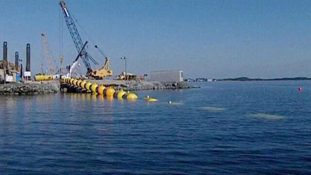 Trybunał Stanu za Nord Stream?