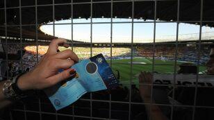 Rzecznik Euro 2012 Polska tłumaczy się z wpadki