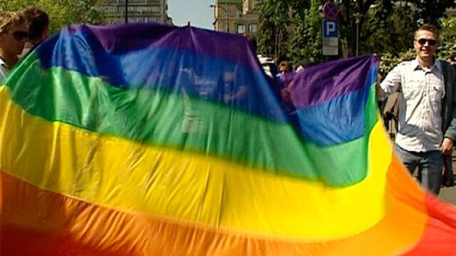 """""""Odwaga"""" leczy gejów"""