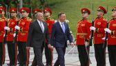 Prezydent Duda: prędzej czy później Gruzja znajdzie się w NATO