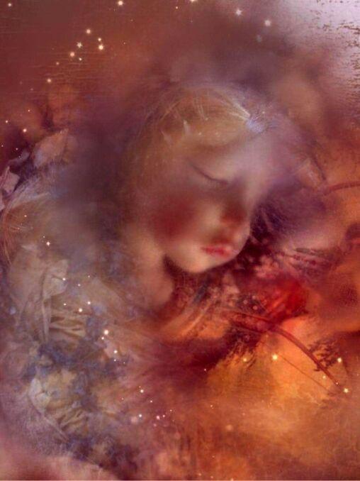 Miranda Eve zmarła 140 lat temu, ale jej ciało zachowało się niemal w stanie nienaruszonym