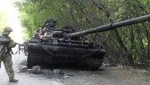 Armia ukraińska odbiła kilka miast w obwodzie donieckim i ługańskim