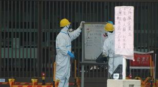 Czujniki promieniowania opakowali w ołów? Śledztwo w Fukushimie