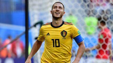 Wielki transfer potwierdzony. Real Madryt przywitał Hazarda