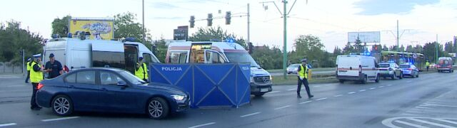 Ośmiolatek zginął pod kołami tramwaju. Motornicza stanie przed sądem