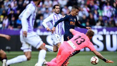 Podejrzany mecz w lidze hiszpańskiej. Valencia bardzo skorzystała na wyniku