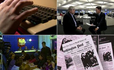 W centrum uwagi. Rok 1989 oczami zagranicznych korespondentów