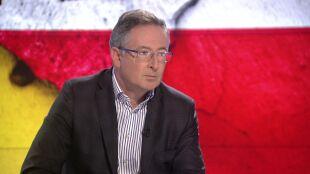 04.11   Sienkiewicz: polska dyplomacja robi wszystko, żeby podgrzać konflikt z Ukrainą