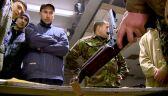 Pójdą na front, by walczyć z Rosjanami. Ćwiczenia ochotników w Mariupolu