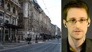 Snowden tęskni za Szwajcarią. Poprosił o azyl