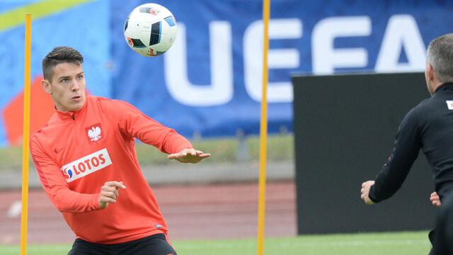 Stępiński już trafił dla Nantes. Lewczuk zadebiutował w Bordeaux