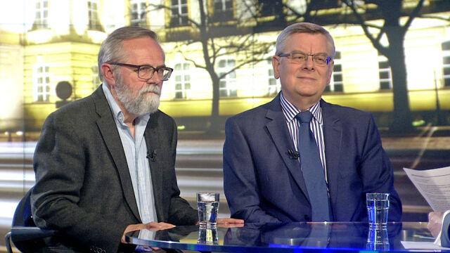 Sejmowa debata w sprawie komunikatu KE