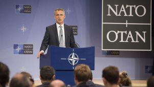 Pierwszy raz od dwóch lat. Jest termin Rady NATO-Rosja