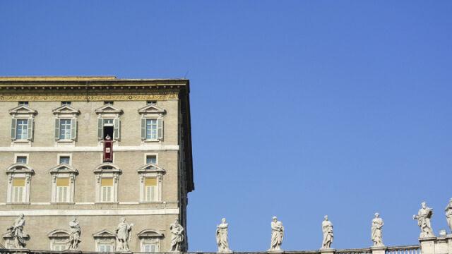 Wybór nowego papieża online