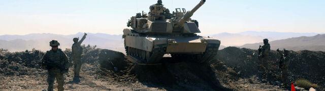 Ambasador ostrzega: USA wycofają część żołnierzy z Niemiec i przeniosą do Polski