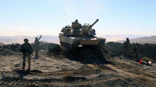 Minister obrony Niemiec chce, by amerykańskie wojska zostały