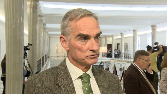 Jackowski: Arabski powinien być ukarany