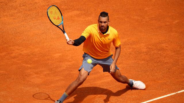"""Słynny tenisista atakuje French Open. """"Ten turniej jest do bani, nikt nie lubi mączki"""""""