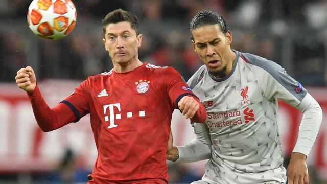 Niemcy przeciwni zamkniętej Lidze Mistrzów