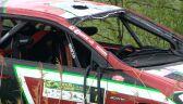 W wypadku zginęło dwóch rajdowców