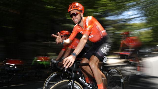 Dwóch Polaków w składzie CCC Team na Vuelta a Espana
