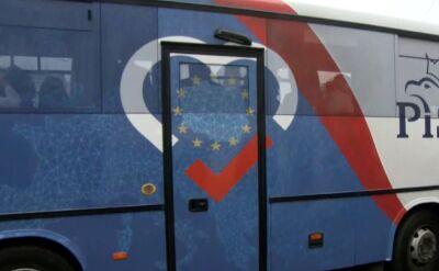 Wybory do europarlamentu. Decydująca faza kampanii