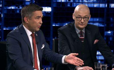 Gryglas: Polski by nie było, gdybyśmy nie byli tak wierzący