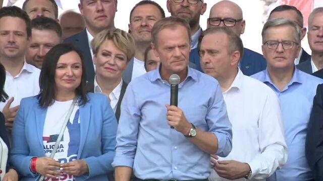 """""""Europa to zjednoczenie w różnorodności"""""""