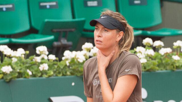 Roland Garros bez dwukrotnej triumfatorki
