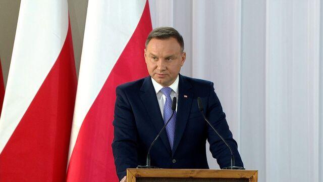 Prezydent zaprosił do rozmowy środowiska apelujące o weto w sprawie ordynacji
