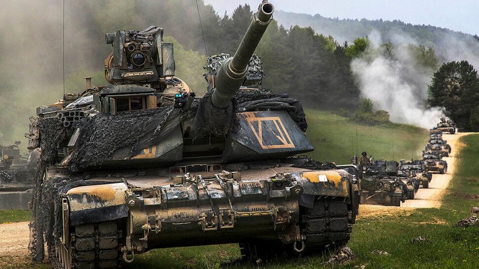 Czaputowicz: tylko USA mogą zagwarantować bezpieczeństwo wschodniej flanki NATO