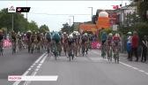 Koniec ucieczki na 13. etapie Giro d'Italia