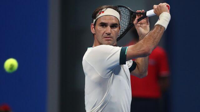 Bolesny powrót Federera. Wielka niepewność przed French Open