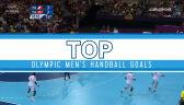 Najładniejsze gole w piłce ręcznej podczas igrzysk olimpijskich
