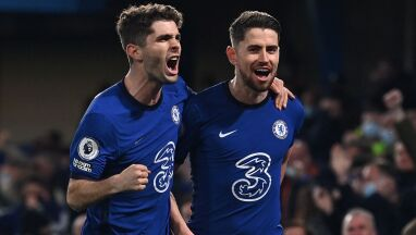 Rewanż za pucharowy finał wzięty. Chelsea bliżej Ligi Mistrzów