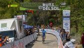 Miguel Angel Lopez wygrał 3. etap Wyścigu dookoła Andaluzji
