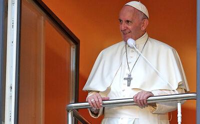 Całe przemówienie papieża do młodych po mszy na Błoniach