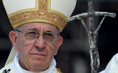 Papież dziękuje pielgrzymom. Wystąpienie na zakończenie ŚDM