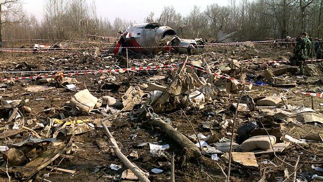 Na miejscu katastrofy jeszcze nie byli. Pytania o zagraniczne delegacje smoleńskiej podkomisji