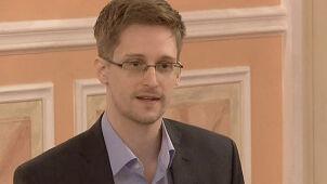 """""""Adwokaci Snowdena prowadzą z władzami USA negocjacje"""""""
